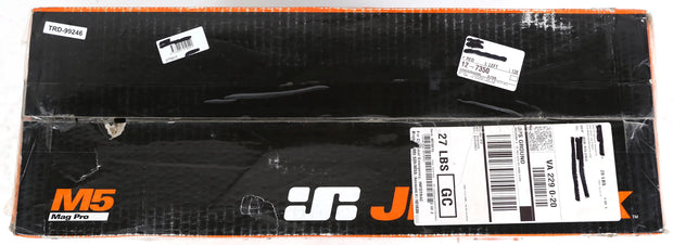 JetBlack M5 Mag Pro Bicycle Trainer Magnetic Resistance NIB