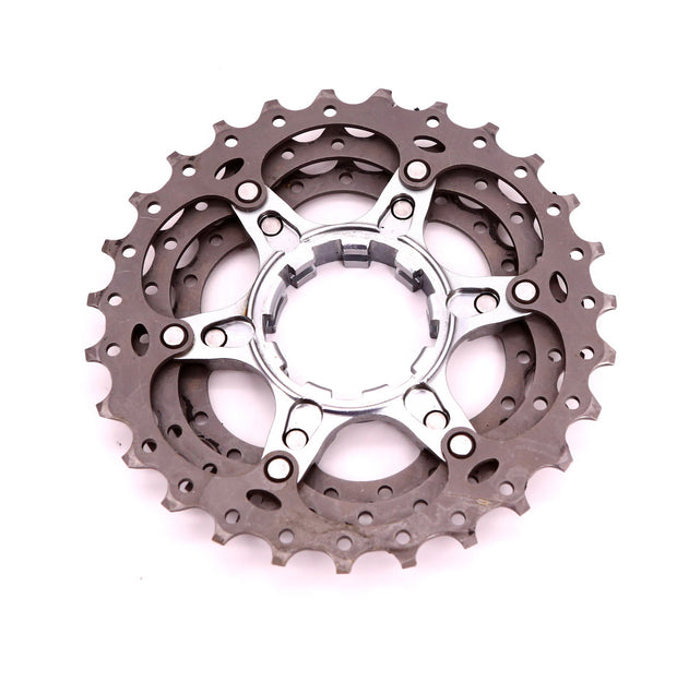 Shimano Dura-Ace CS-7900 10 Speed 12 - 27 Titanium / Steel Road Bike Cassette
