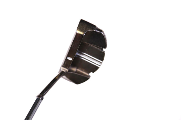 Tear Drop TDX Tru Milled Putter 34.5 in RH Steel Shaft Super Stroke Grip