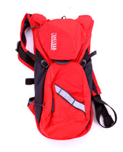 Camelbak Rogue Mountain / Road Bike Hydration Backpack Red 70 oz