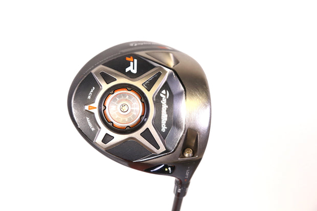 TaylorMade R1 Driver 45in RH Adjustable Degree Aldila Graphite Shaft Stiff Flex