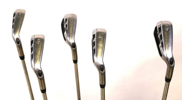 Callaway RAZR X PW, 6-9 Iron Set Right Handed Steel Shaft Regular Flex