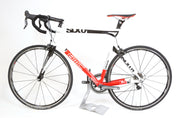 BMC Racemaster SLX01 Road Bike L / 58 cm 2 x 10 Speed Shimano Dura-Ace 700C