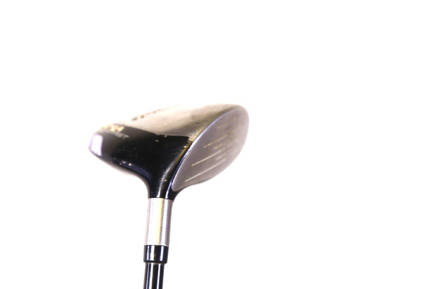 TaylorMade Burner Superfast 7 Wood 40 in RH 21 Degree Graphite Shaft Ladies Flex