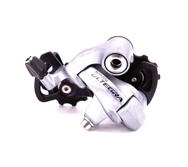 Shimano Ultegra RD-6700 Gray Road Bike Rear Derailleur Short Cage 10 Speed
