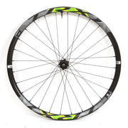 "Giant TRX 1 Wheelset Carbon Fiber 27.5"" Mountain Bike TLR Disc Thru Axle Boost"