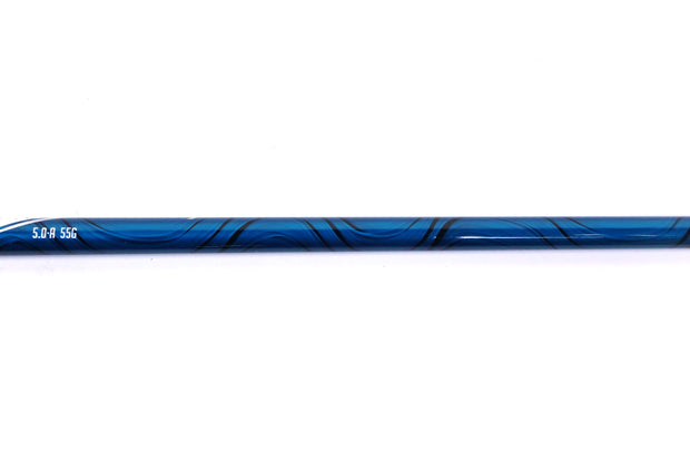 True Temper Project X Even Flow Blue 5.0 44.25 In Senior Flex TaylorMade Adapter