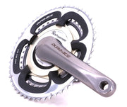 Shimano Dura-Ace FC-7800 SRM Power Meter 10 Speed Road Crankset 175mm 53/39t