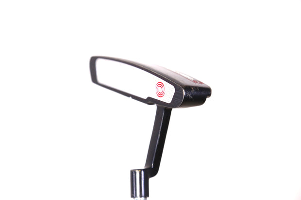 Odyssey Metal-X 1 Putter 35 in Left Handed Steel Odyssey Shaft