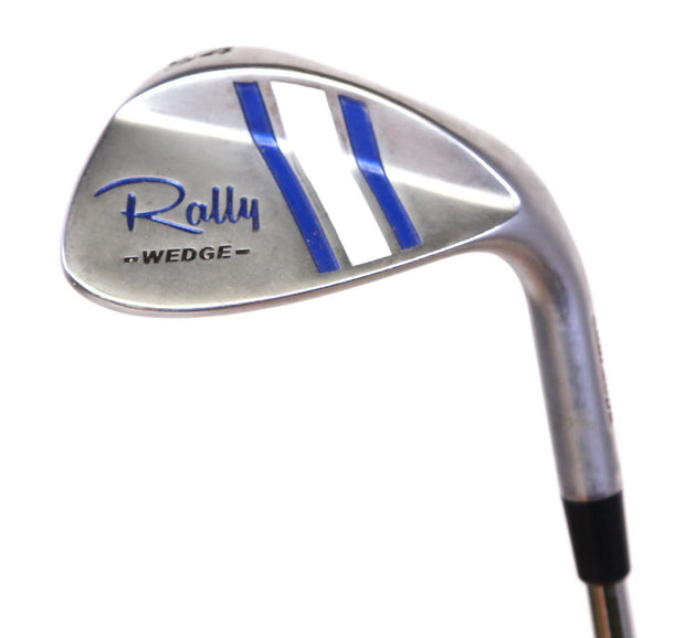 Tour Edge Rally Sand Wedge 35.75in RH 54 Loft Steel Shaft Stiff Flex