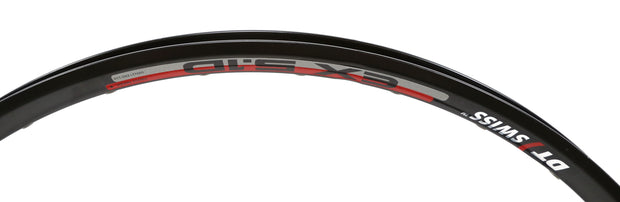 "DT Swiss EX 5.1D Single Enduro Mountain Bike Hoop Rim 32H 26"" NEW"