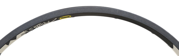 "Mavic Cross Max Ceramic Mountain Bike Rim TLR 26"" 18H NEW"