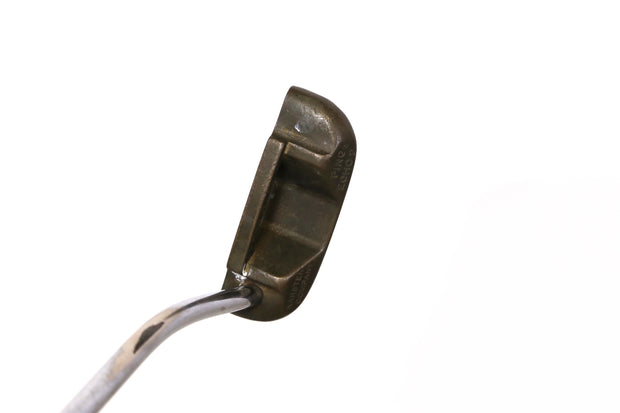 Ping Echo 2 Manganese Bronze Putter 33 in Right Handed Steel Shaft