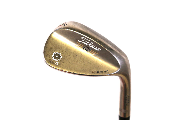 Titleist Vokey SM5 M Grind Sand Wedge 34 in RH 56 Degree Graphite Ladies Flex