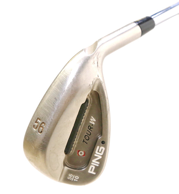 Ping Tour-W Sand Wedge 36in Right Handed 56 Degree Steel Shaft Stiff Flex