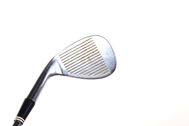 Cleveland 900 Tour Action Form Forged Lob Wedge 35.5 in RH 60 Degree Steel Shaft