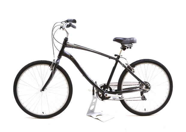 "2012 Schwinn Sierra 7 26"" Cruiser Bike 7 Speed Shimano Medium / 18"""