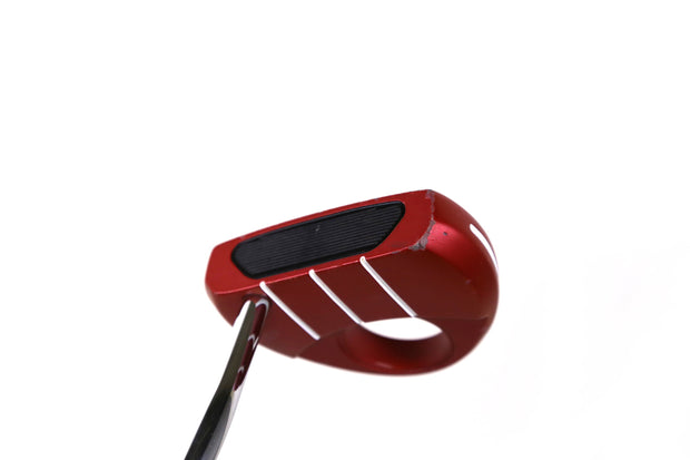 TaylorMade TP Red Collection Chaska SuperStroke Putter 34.5 in RH Steel Shaft