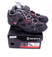 Scott Trail Evo Mountain Bike Cycling Shoe EU 46 / US 11.5 Black / Red NIB