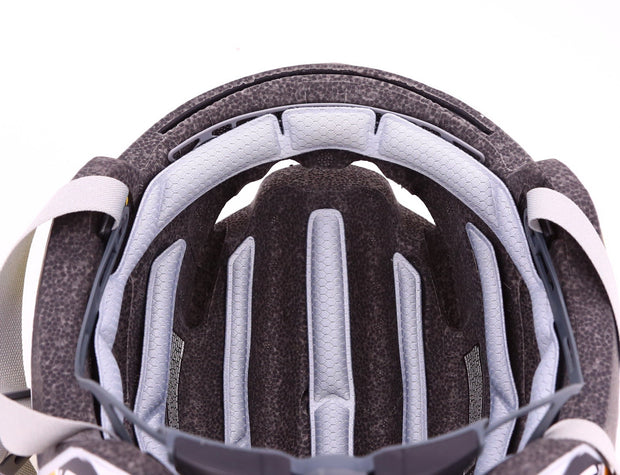Rudy Project Volantis Road Bike Helmet Woman's Large CPSC Cert NEW