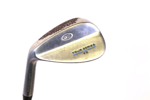 USKG Tour Series V5 TS-60 Sand Wedge 33 in Left Handed 56 Degrees Steel Shaft
