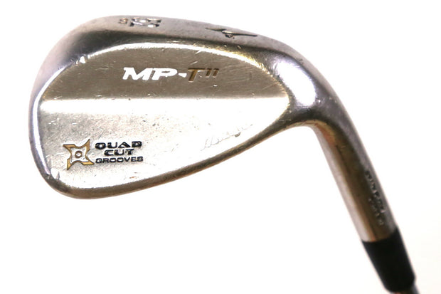 Mizuno MP T11 Gap Wedge 36in RH 52 Degree Steel Shaft Wedge Flex