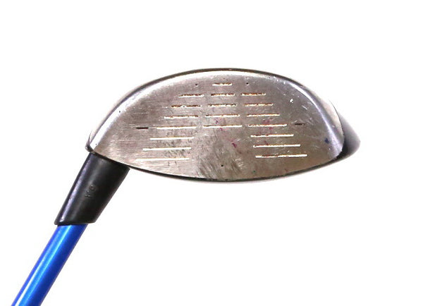 Ping G2 5 Wood 43in Right Handed 17 Degree Grafalloy Graphite Shaft Stiff Flex
