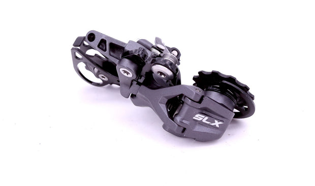 Shimano SLX RD-M663 10 Speed Mountain Bike Rear Derailleur Black