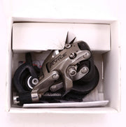 SRAM Force Rear Derailleur Road 10spd Short Cage Double Carbon 176g