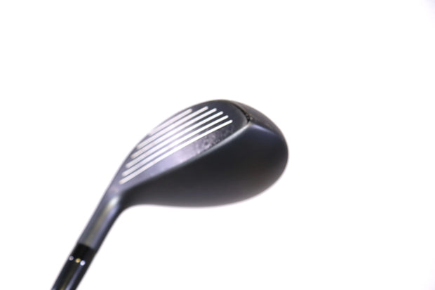 Tour Edge Exotics XCG-7 Beta 2 Hybrid 41 in RH 17 Degree Matrix Ozik Stiff Flex