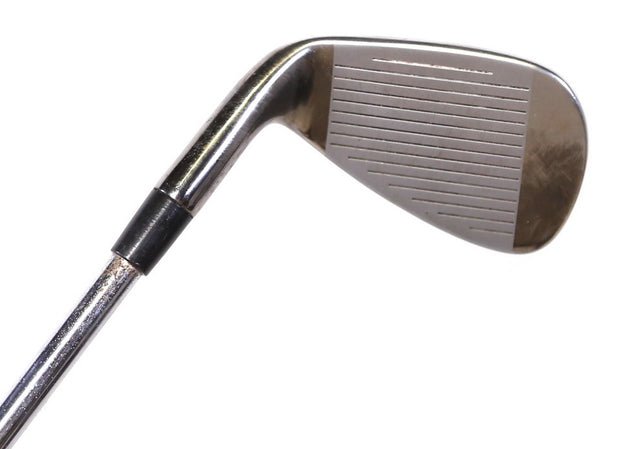 TaylorMade Burner 2009 Pitching Wedge 35.5in RH 45 Degree Steel Shaft Wedge Flex