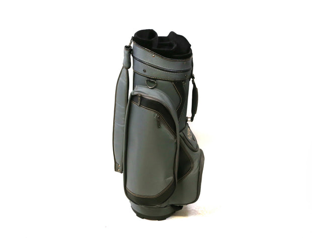 Callaway Cart Golf Bag 6 Way Divider Gray