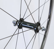 Shimano Dura-Ace WH-9000 Carbon Fiber Tubeless Clincher Road Wheelset 11 speed