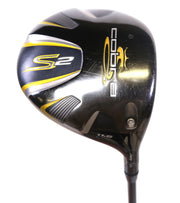 Cobra S2 Driver 45.75in RH 11.5 Degree Fujikura Graphite Shaft Regular Flex