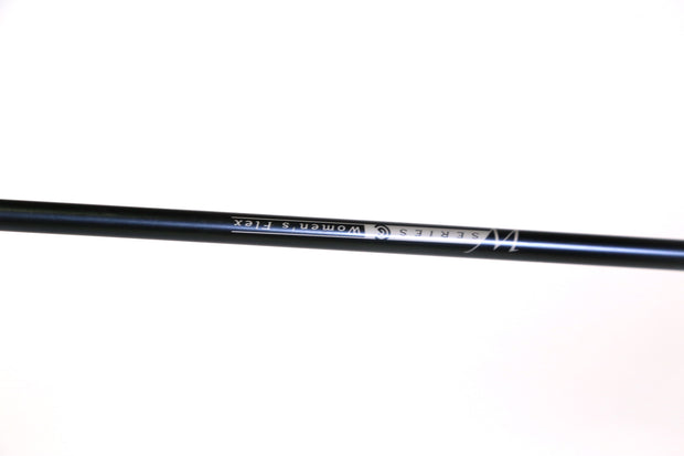 Cleveland Launcher W-Series 5 Wood 42 in RH 18 Degree Graphite Shaft Ladies Flex