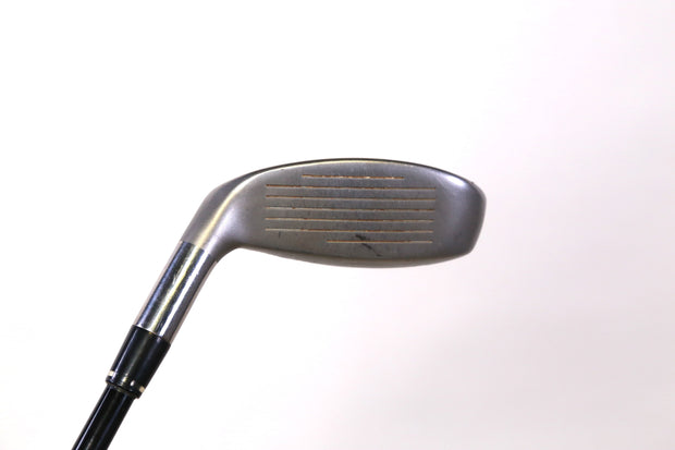 Adams Idea a7OS Max 6 Hybrid 38 in RH 28 Degree ProLaunch Senior Flex Shaft