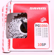 SRAM PG 1050 10 Speed 11 - 26 Road Bike Cassette New In Box
