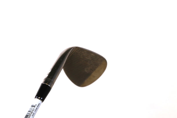Callaway Forged Dark Chrome Lob Wedge 35 in Right Handed 58 Degree Steel Shaft