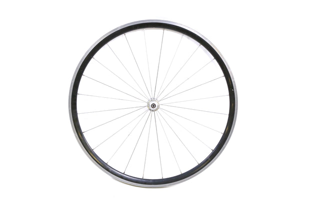 CycleOps PowerTap SL Road Bike Front Wheel 700c Aluminum Clincher QR AS-IS