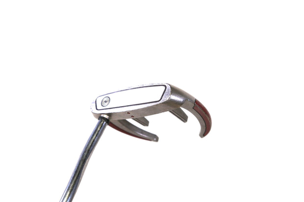 Odyssey White Hot XG Sabertooth Putter 36.5 in Right Handed Steel Shaft