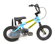 "SE Racing Bronco 12"" Kids BMX Bike Single Speed Coaster / Hand Brake"