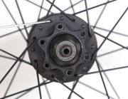 "WTB Speed Disc XC Wheelset Mountain Bike 26"" 10 Speed Clincher"