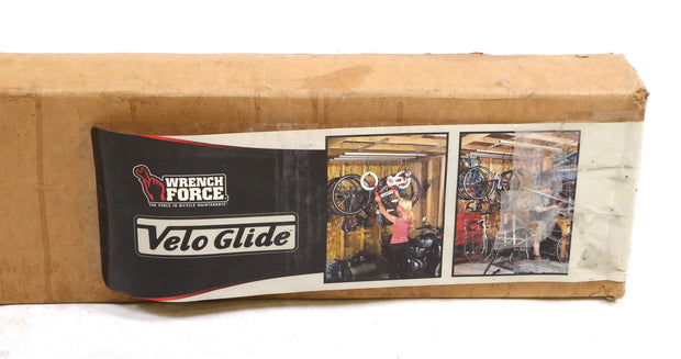 Wrench Force VeloGlide Hanging Bike Storage System NEW
