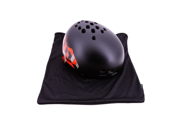 Scott Jibe Bicycle Helmet Large 59 - 61 cm Unisex Black CPSC