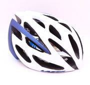 Lazer MOi! Cosmo Women's Road Cycling Helmet Medium CPSC White / Blue