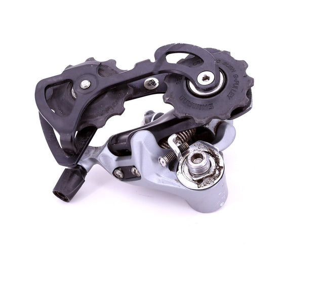 Shimano Ultegra RD-6700 Road Bike 10 Speed Rear Derailleur Short Cage Silver