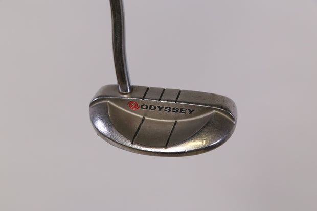 Odyssey DF Rossie 2 Putter 34.5 in Right Handed Steel Shaft