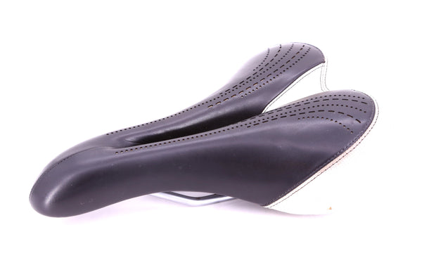 Terry Liberator X Gel Steel Road MTB Saddle 267x180mm 458g
