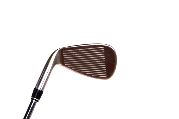 TaylorMade 320 8-Iron 36.5in Right Handed 39 degree Steel Shaft S-90 Stiff Flex