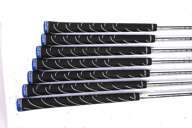 Ping G2 White Dot 3-9 Iron Set Right Handed Steel Shafts
